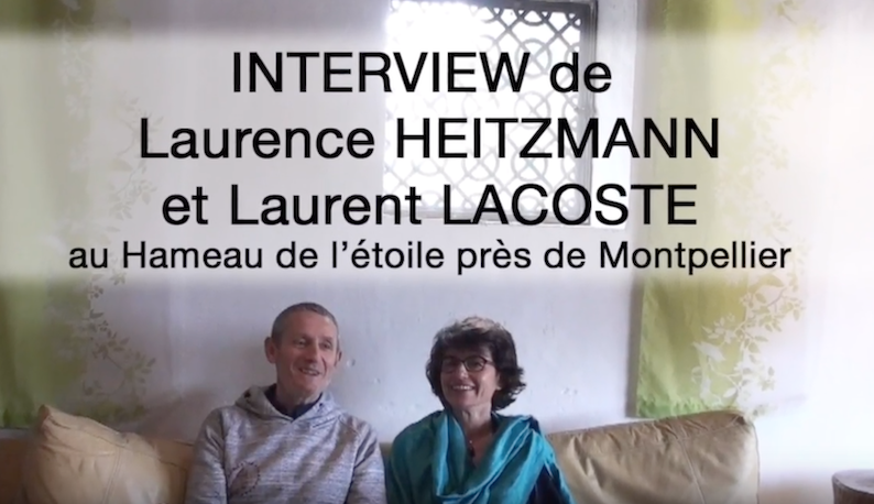 SkyDancing Tantra - Interview Laurence et Laurent