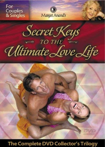 Secret Keys to the Ultimate Love Life